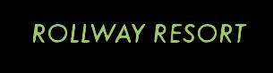 Rollway Resort Logo