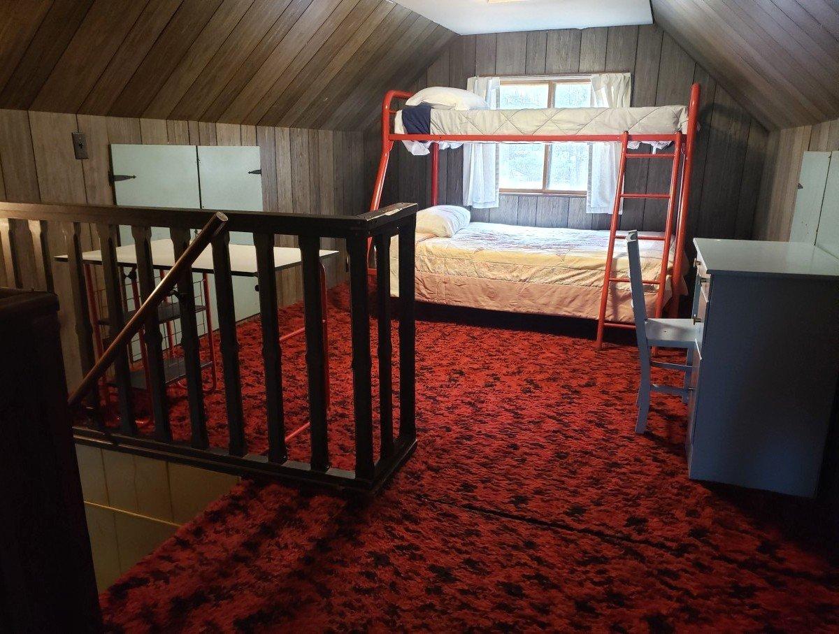 Deer Season Cabin Rentals: Northern MI