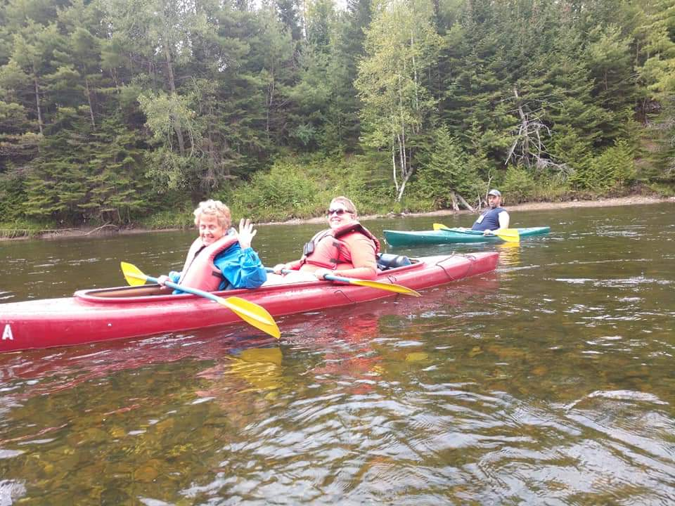 Au Sable Kayak Rentals: Fun for All Ages - Hale, MI